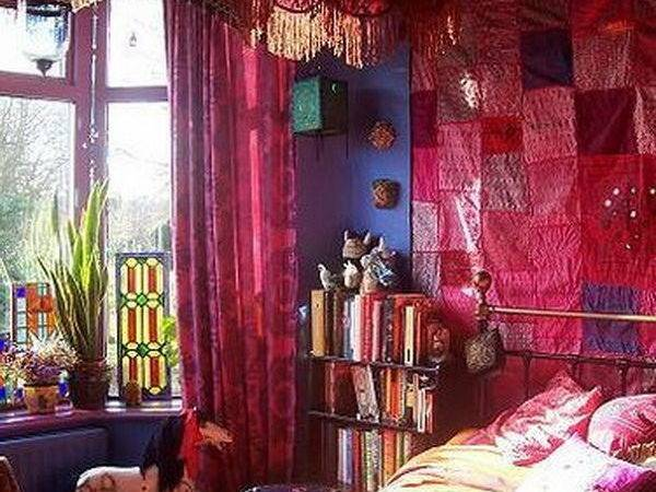 Beautiful Bohemian Bedroom Ideas Noted List