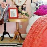 Beautiful Eclectic Bedroom Designs Inspiration