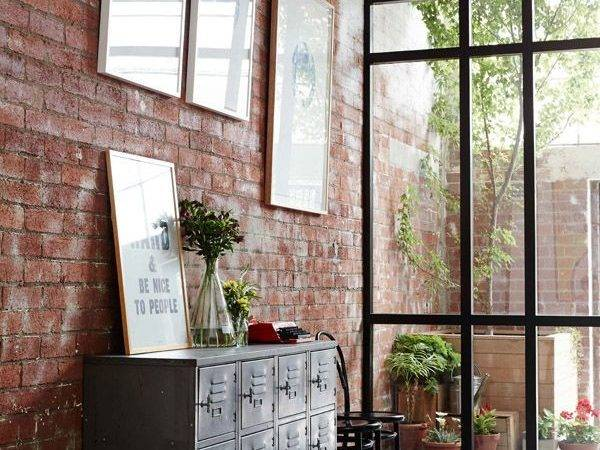 Beautiful Exposed Brick Walls Style Files Ive