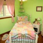 Beautiful Girls Bedroom Ideas Designing Idea