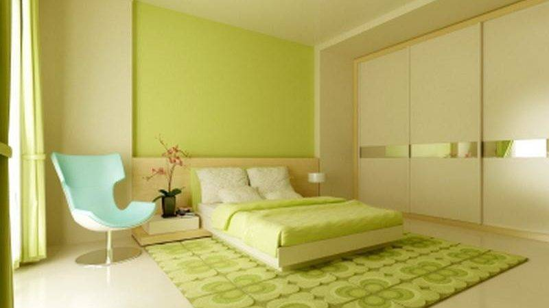 Beautiful Green Paint Colors Bedrooms Your Dream Home