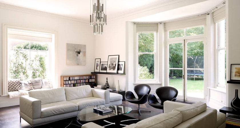 Beautiful Interior Design South West London