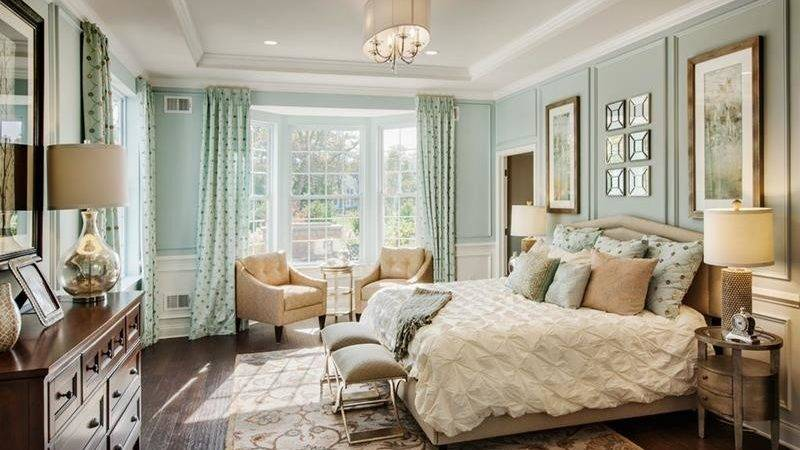 Beautiful Master Bedroom Designs