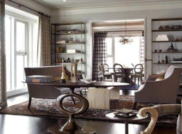 Beautiful Modern Classic Interior Decorating Ideas