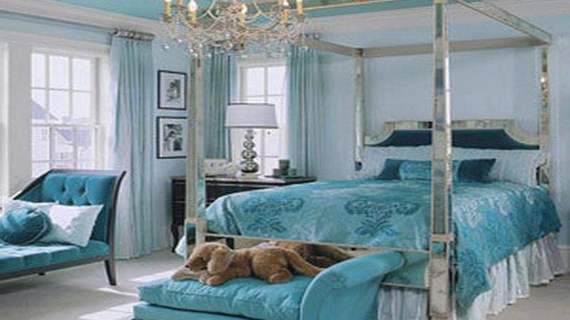 Beautiful Paint Colors Bedrooms Home Interior Design