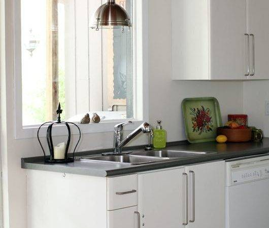 Beautiful Popular Over Sink Kitchen Lighting Hall
