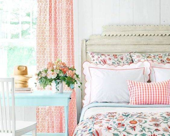 Beautiful Romantic Floral Bedding Sets Digsdigs