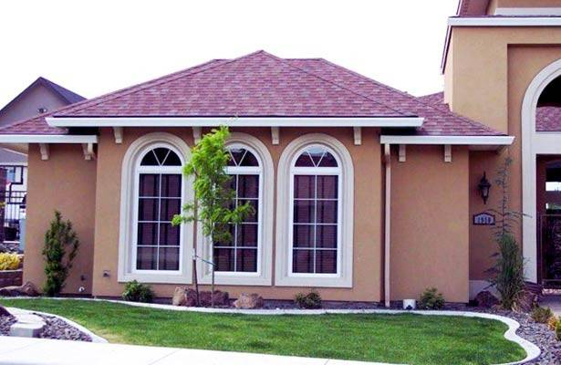 Beautifull Exterior Paint Color Combinations