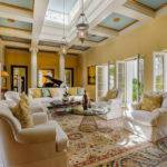 Beautifully Decorated Living Rooms