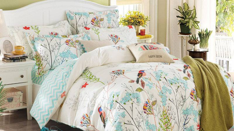 Bed Linen Cheap More Detailed