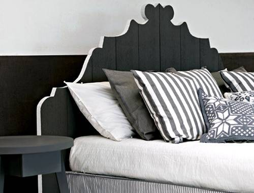 Bed Paola Navone Featured Style Files
