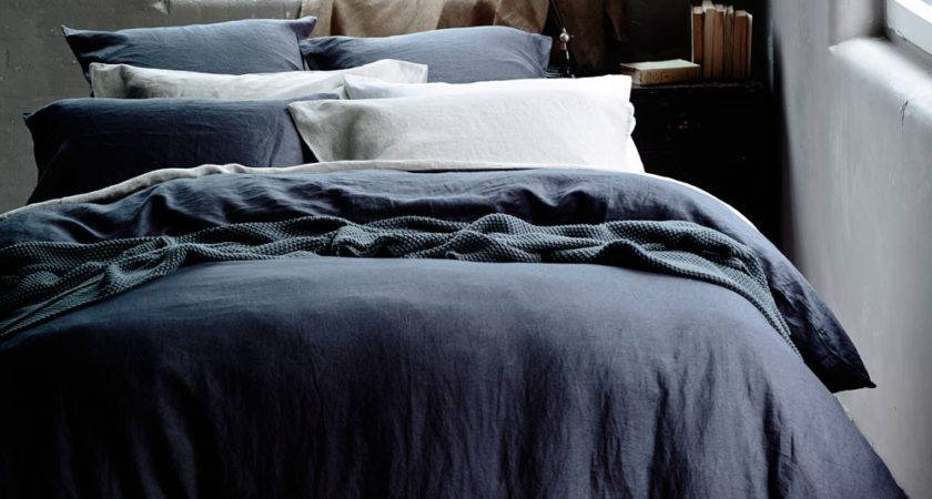Bedding Home Republic Vintage Washed Bed Linen Adairs
