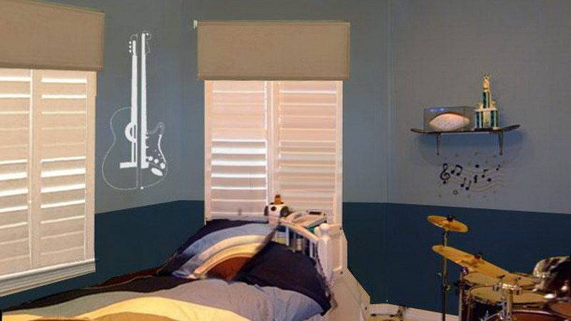 26 Painting Ideas For Boys Rooms Ideas Little Big Adventure