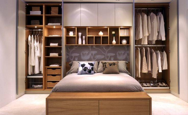 Bedroom Cabinet Design Ideas Small Spaces Home