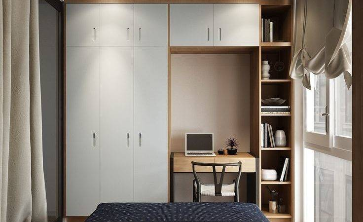 Bedroom Cabinet Design Ideas Small Spaces Onyoustore