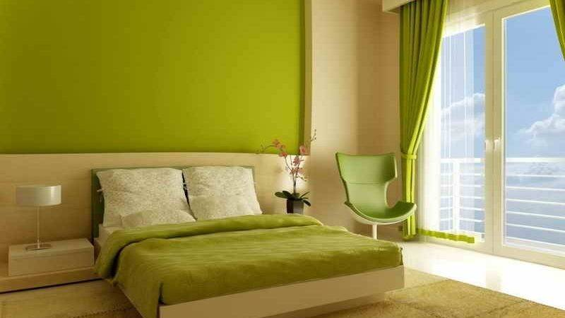 Bedroom Color Schemes Vissbiz