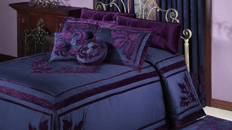 Bedroom Comforter Sets Matching Curtains