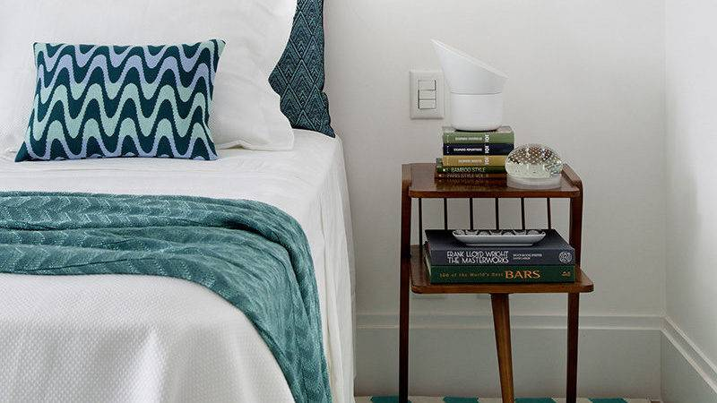 Bedroom Decor Ideas Inspiration Teal White