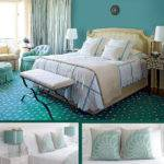Bedroom Decorating Ideas Turquoise Decorsart January