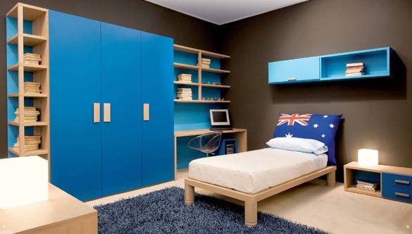 Bedroom Design Boys House Decor