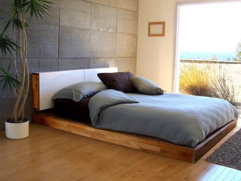 Bedroom Design Simple