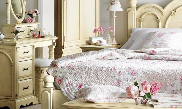 Bedroom Designs Classic Shabby Chic Furniture