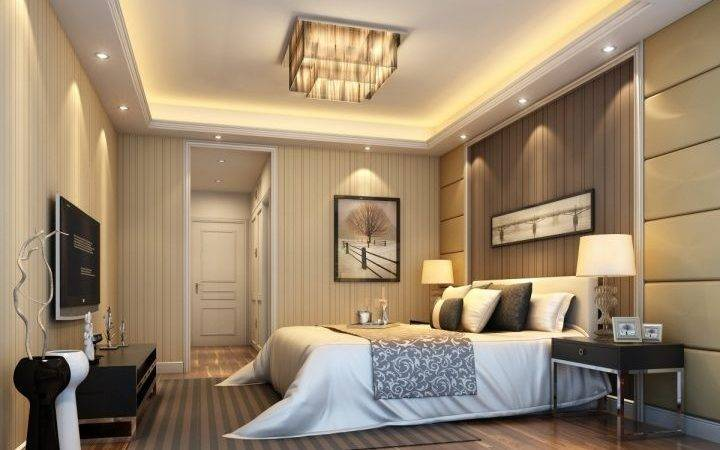 Bedroom Double Bed Designs Wood Latest