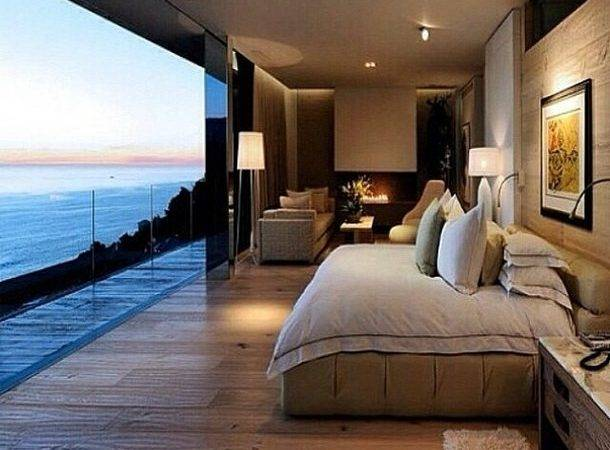 Bedroom Dream Room Luxury Mansion Rich First Set