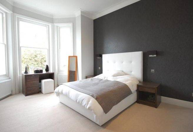 Bedroom Feature Wall Design Ideas