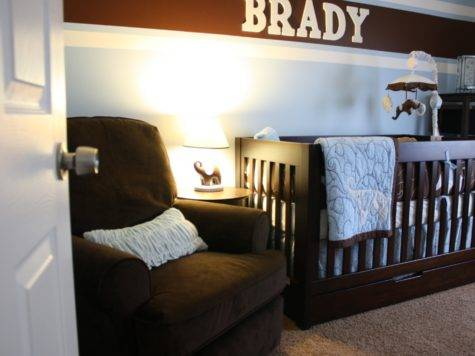 Bedroom Ideas Baby Decorating Stylishoms