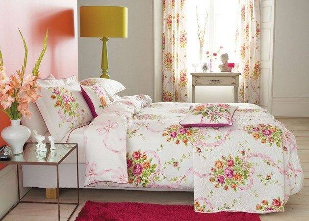 Bedroom Ideas Welcomes Spring Your Decor