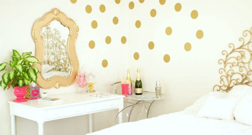 Bedroom Inspiration Baubles Bubbles
