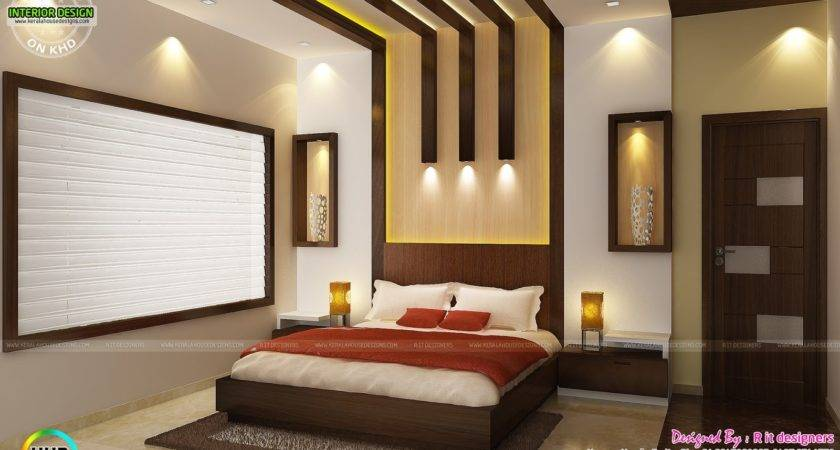 Bedroom Interiors Home Design