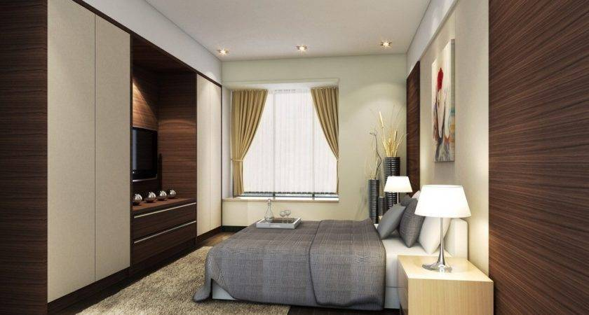 Bedroom Interiors Wardrobe Designs