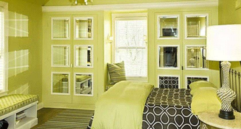 Bedroom Paint Color Green Brown Painting