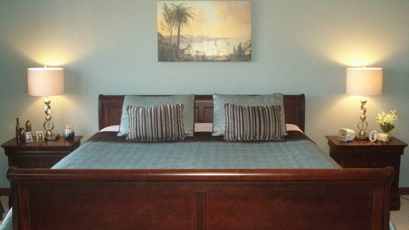 Bedroom Paint Colors Master Bedrooms After