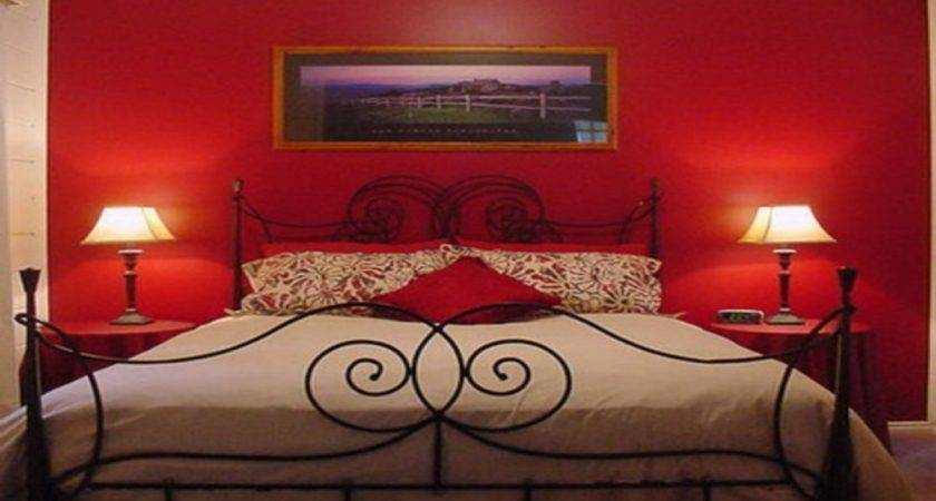 Bedroom Paint Decorating Ideas Wall Color