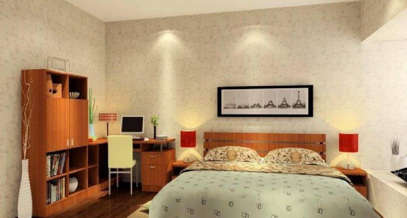 Bedroom Wall Decorations House