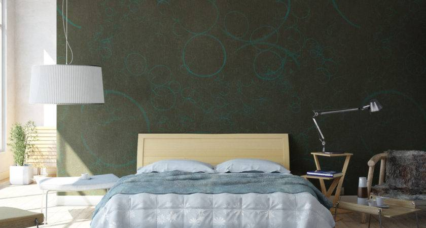 Bedroom Walls Pack Punch