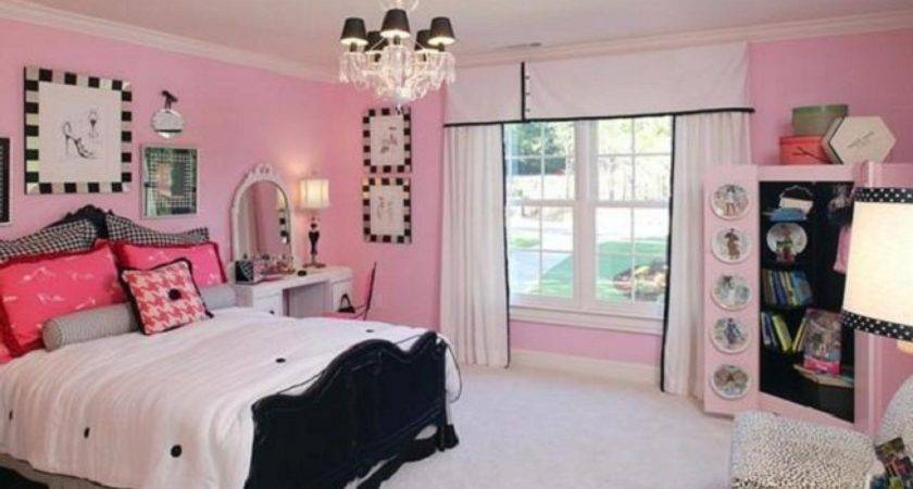 Bedrooms Amazing Teenage Girl Bedroom Little Girls