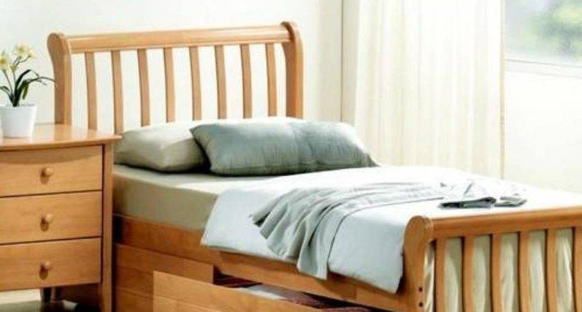 Bedside Furniture Small Apartments Functional