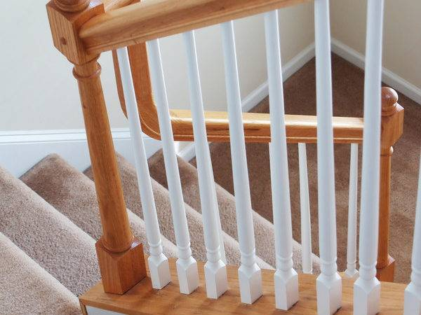 Bespoke Wooden Stairs Worcestershire Beautiful