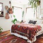 Best Bohemian Bedrooms Ideas Pinterest