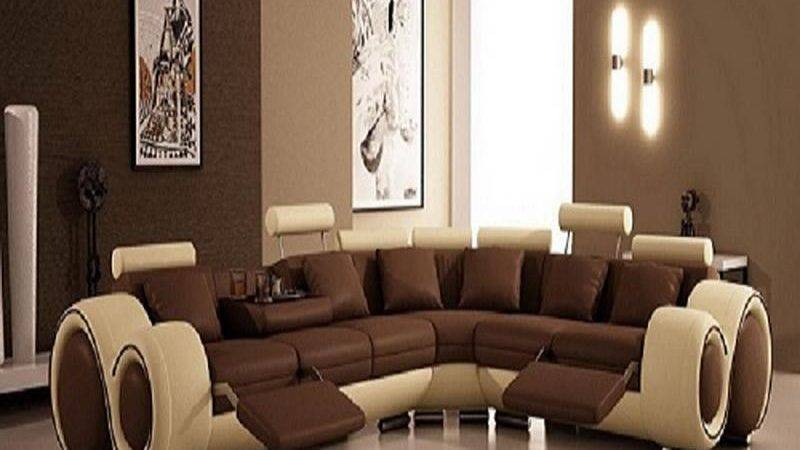 Best Brown Color Combinations Your Dream Home