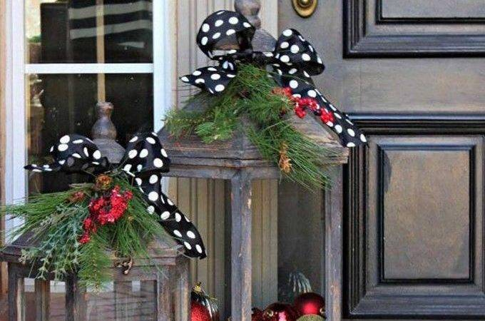 Best Christmas Decor Ideas Pinterest Xmas