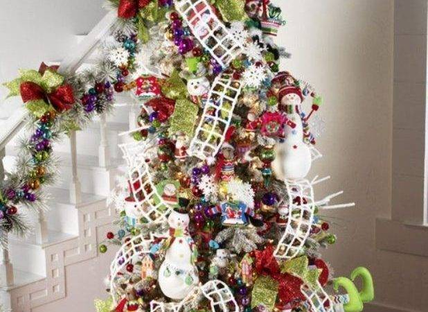 Best Christmas Trends Pinterest