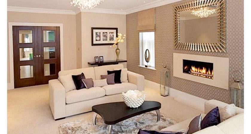 Best Colors Living Room Accent Wall Home Combo
