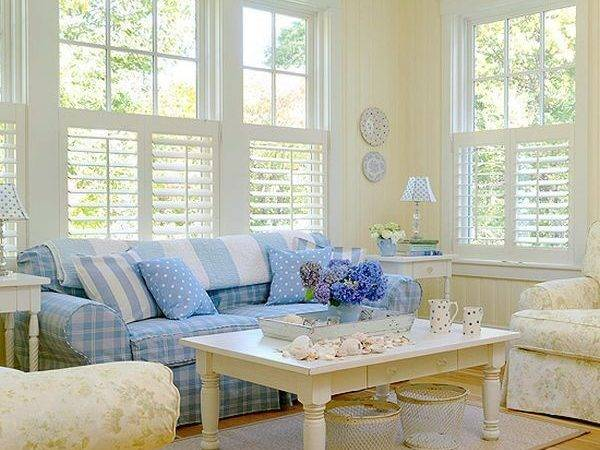 Best Cottage Living Rooms Ideas Pinterest Country