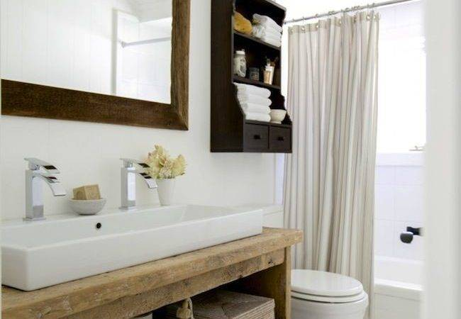 Best Country Bathrooms Ideas Pinterest Rustic
