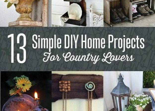 Best Diy Living Room Decor Ideas Projects Craft